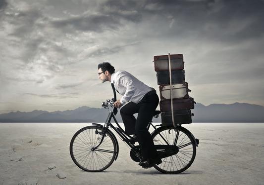Cykelferie og cykeludstyr