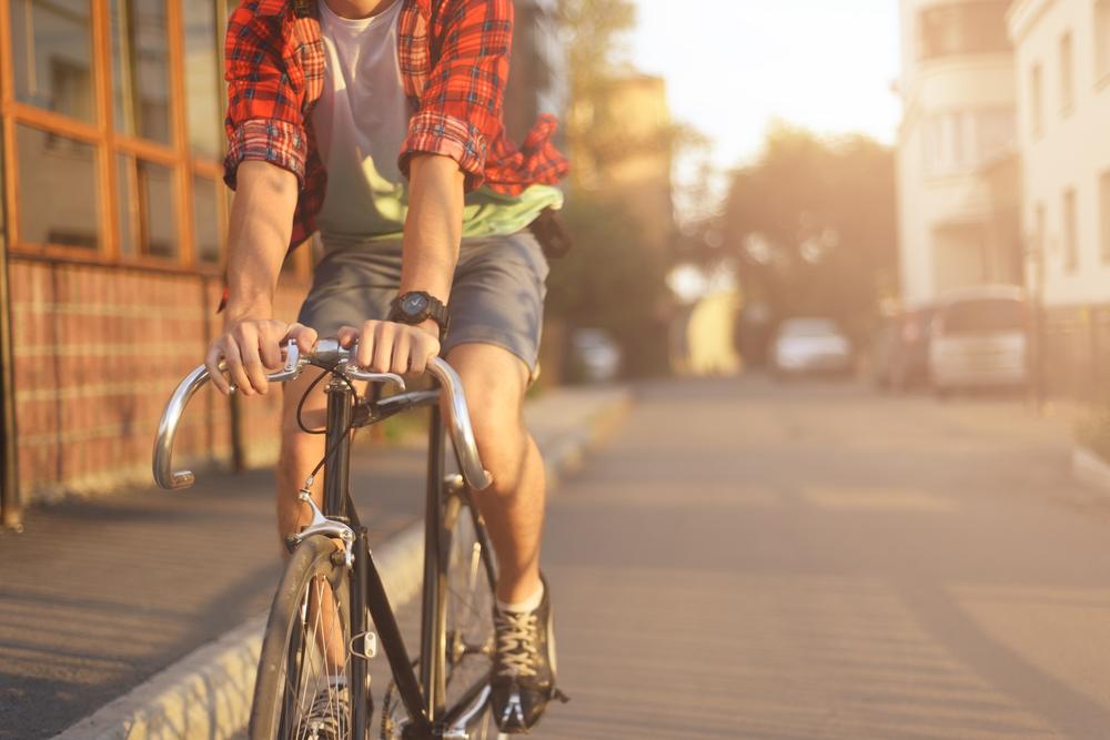 Cykling – en sund livsstil
