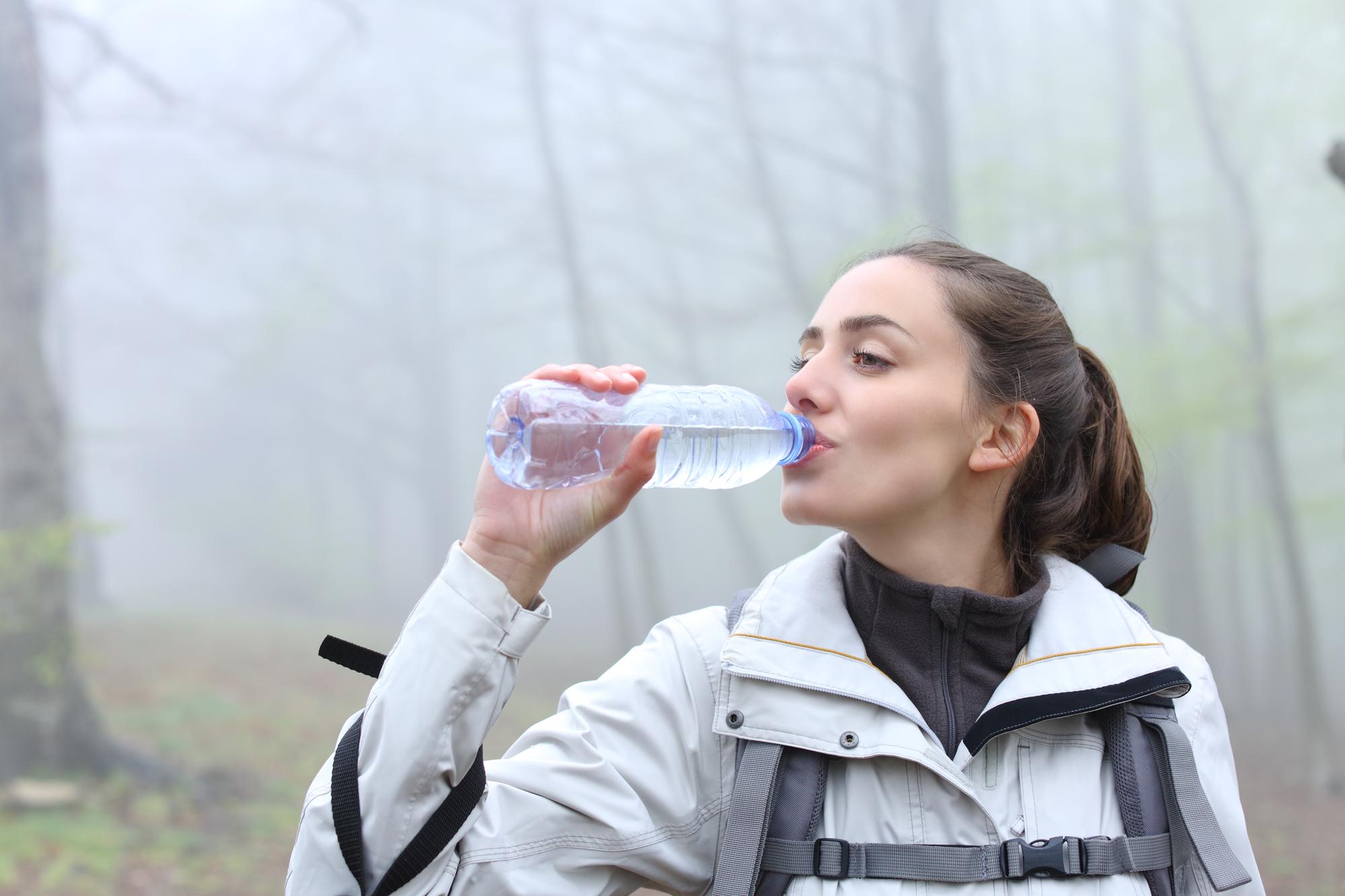 Rent drikkevand
